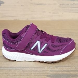 New Balance 519 Kids Athletic Running Shoes